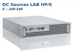 LAB HP/E 5 - 250 kW